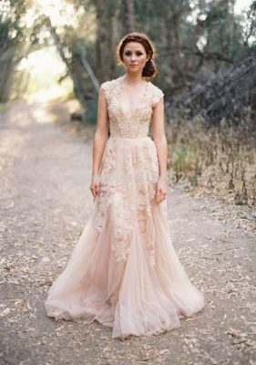 Informal & Casual Wedding Dresses