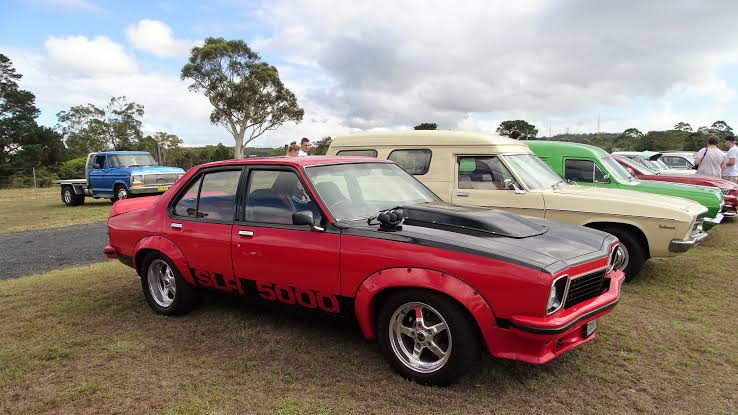 The History of the Holden Torana and Holden Toranas For Sale