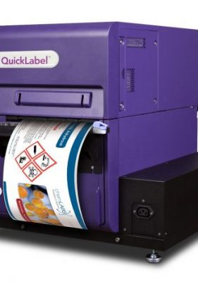 Lift The Print Carriage Cover