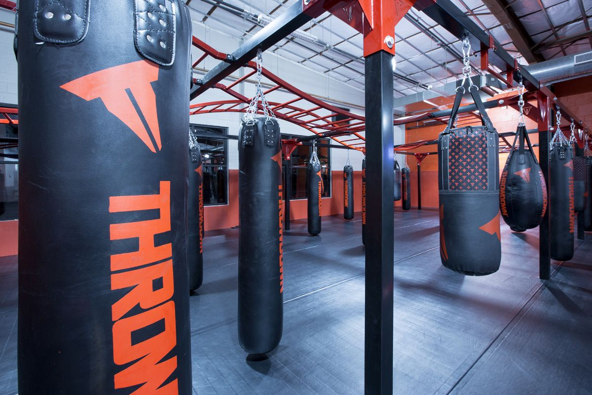 Best Free Standing Punching Bag Reviews & Buyers Guide