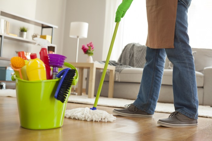 Hire A Professional Commercial And Deep Cleaning Service Newcastle
