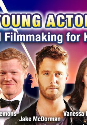 Acting Lessons I Learnt Too Late