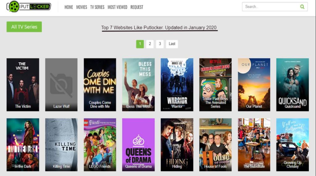 Are you finding the HD print movies and TV shows for free?