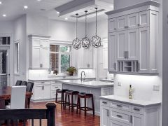 Arrange Your Cooking Area Quickly - Kitchen Area Improvements