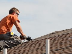 Homes builder considers House Roofing