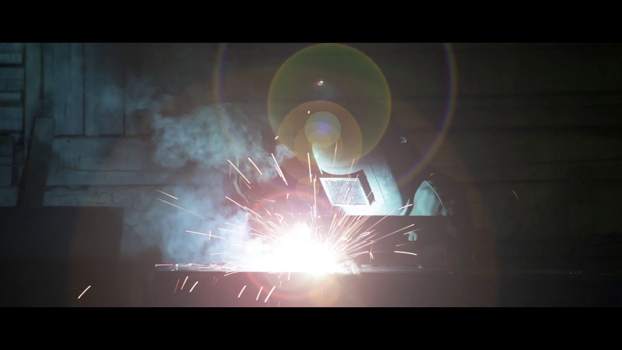 Welding Hazards And Security Precautions