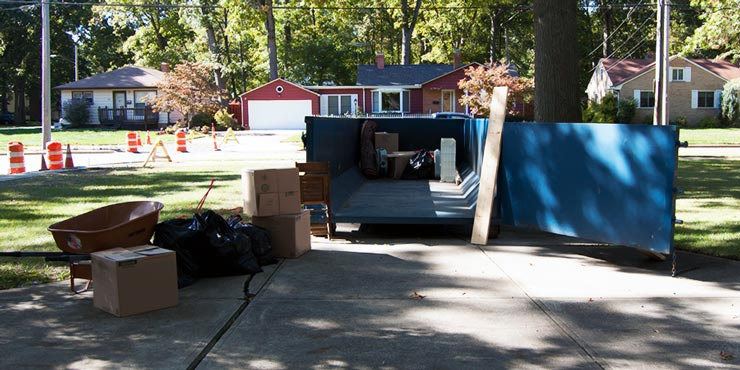 Waste Removal As Low - Veteran Owned A+ Rated In Ma