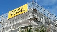 Want To Provide Safety To Your Construction Workers-Use Scaffolding