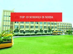 Find the top cbse school in Noida